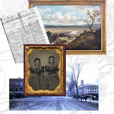 Historic Northampton Online Research