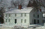 The Nathaniel Parsons House